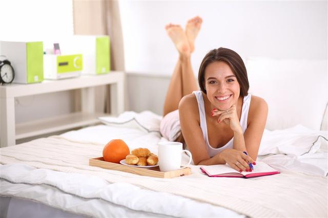 爱美女性快来看 这样吃早餐会变得更美!