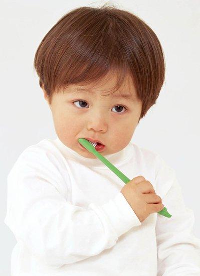 口腔医学专家教你正确刷牙要掌握三个要素