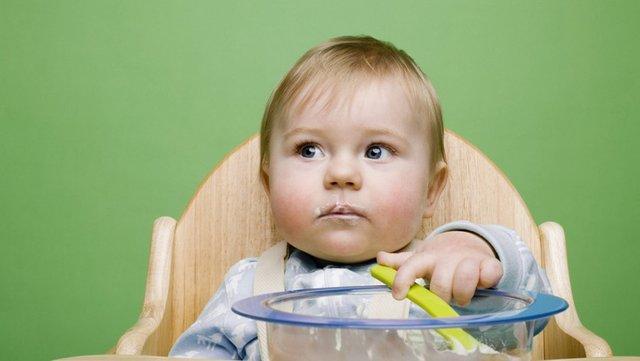 一岁三个月宝宝爸妈学堂:宝宝不吃饭怎么办
