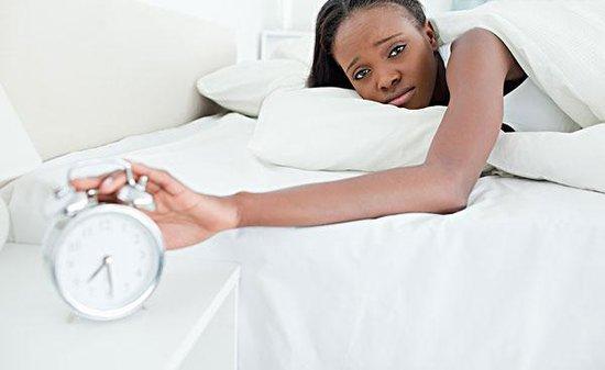 揭秘:女人起床5个习惯暗示她的内心