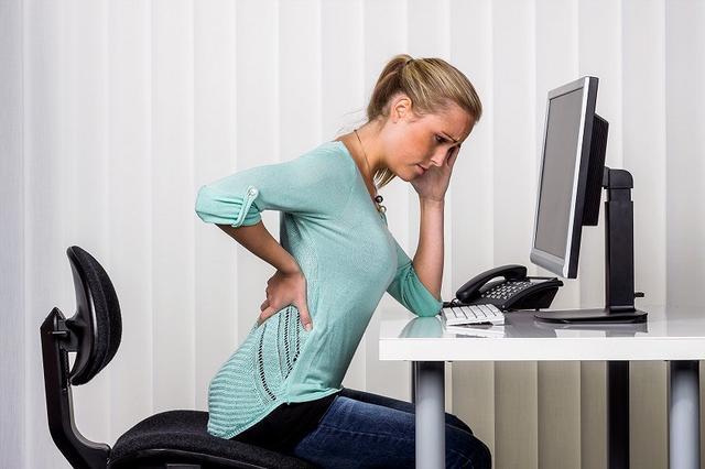 腰疼!疼痛时间不同病症区别却很大!