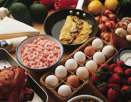国务院印发2017年食品安全重点工作安排