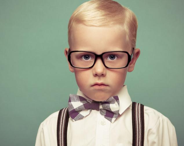 七个保健方法让小伙子们能够摆脱近视
