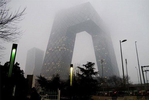 国务院:重污染天气纳入突发事件应急管理