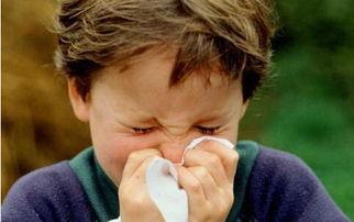 男孩长期鼻塞流鼻涕 发现鼻腔内长出牙齿