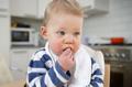 让宝宝健康吃零食的五个法则