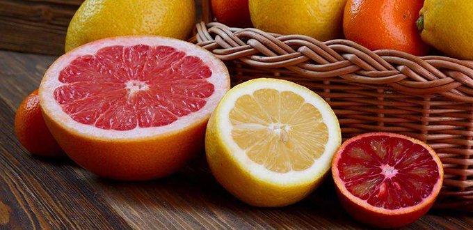 柚子营养价值很高,秋季吃柚子有五大益处</