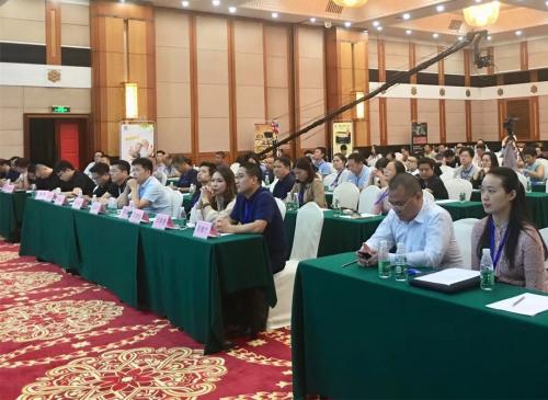 湖南基层医疗联盟成立大会暨首场适宜技术培训会议圆满召开