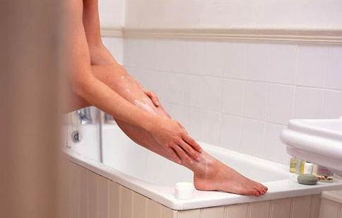 需掌握的孕期洗澡的几大原则和重点