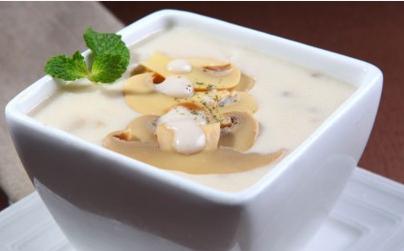 蘑菇炖豆腐