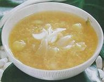 [白露]节气养生:饮食防秋燥