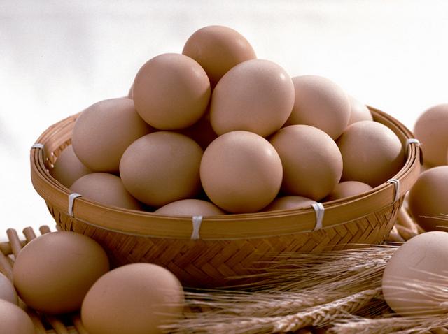 鸡蛋营养足 那到底该怎么吃才能更健康?