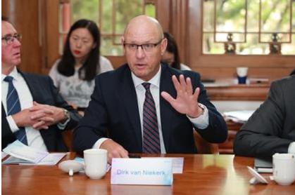 勃林格殷格翰与清华大学将联手开发新的治疗方法对抗感染性疾病