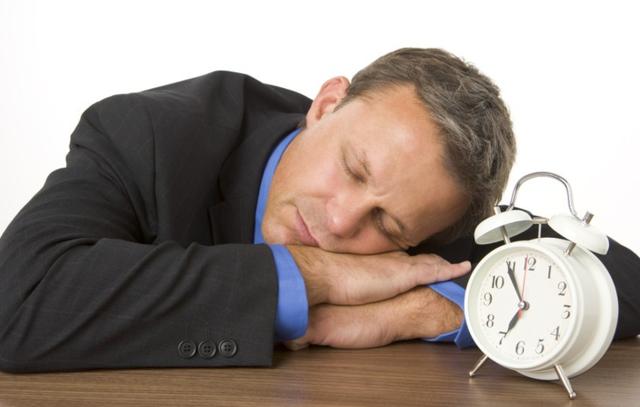 午睡一会就会做梦 或是身体在报警!