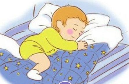 宝宝睡觉的10大POSE全解析