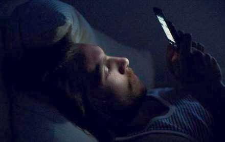 居然有六成人晚上舍不得睡 被称为主动失眠