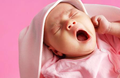 夏季宝宝防暑祛湿的三件宝