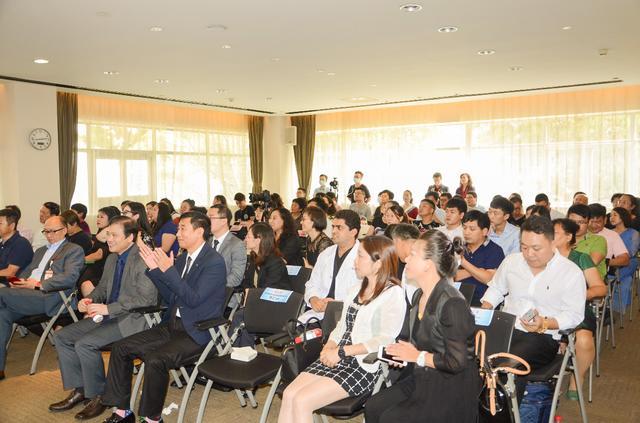 三周年庆明德亚示国际与海航达成战略协议