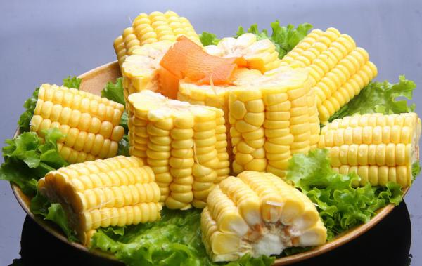你知道吗?玉米吃多了血糖也会升高!