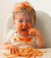预防夏季BB腹泻 别吃隔夜饭菜