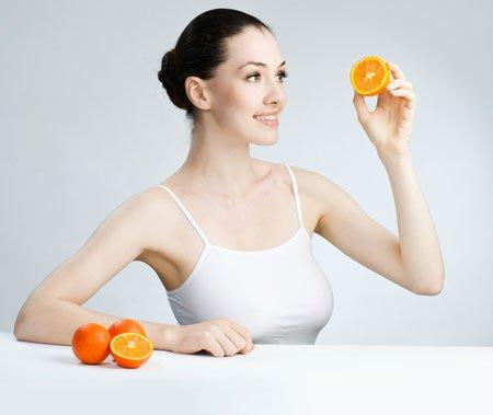 五脏积毒皮肤差 七个排毒方法可清肠养颜