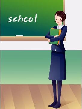 谁最易成为男人性幻想对象 英语老师排第一