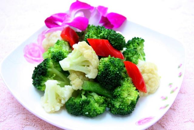 饮食防癌:四类蔬菜防癌抗癌显奇效