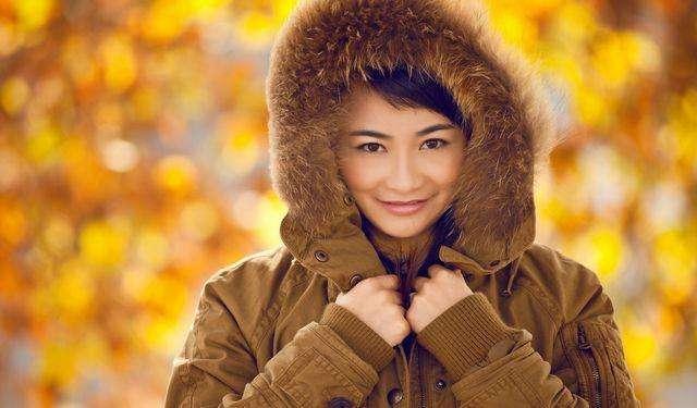 """秋季保暖为先 寒露节气不再适合""""秋冻"""""""