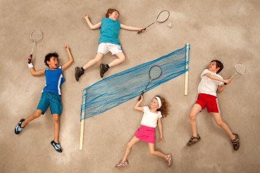 球拍运动助减死亡风险比跑步骑自行车有效