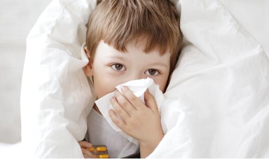 冬天鼻炎犯了很难受?不如试试这些方法!