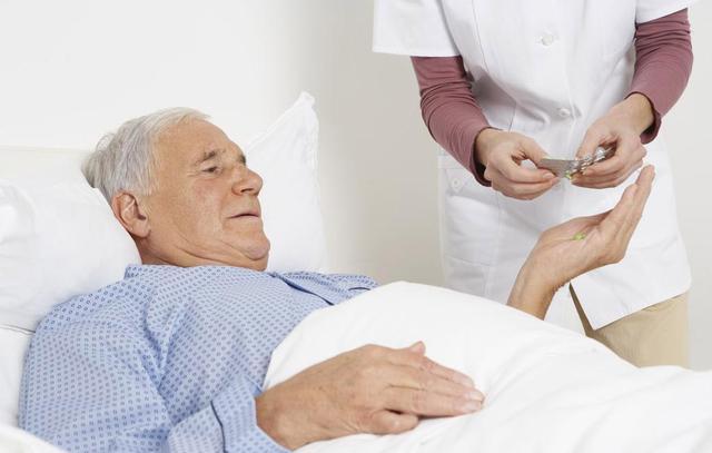 中老年人骨痛,应时刻警惕多发性的骨髓瘤