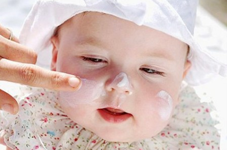 小儿湿疹膏哪个好?从饮食入手去除湿疹