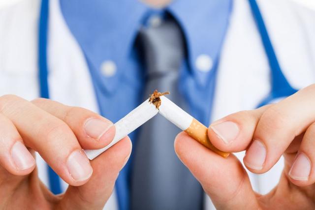 你知道吗?吸烟会显著升高患糖尿病风险