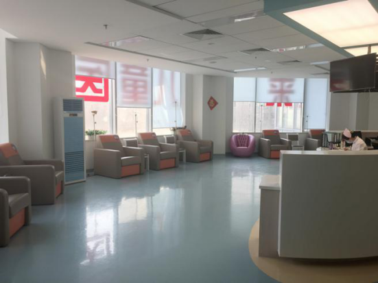 北京未来儿童医院将实现医保实时结算