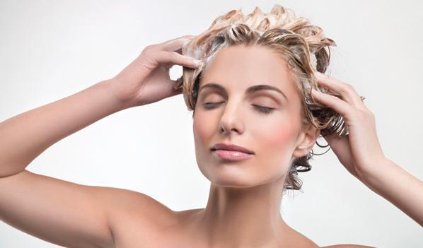 晚上洗头最容易掉头发?这并不科学!