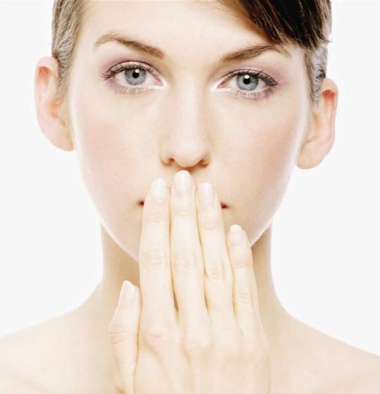当心5个常见原因 诱发女性阴道炎