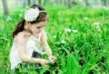 简单6招防治春季小孩皮肤过敏