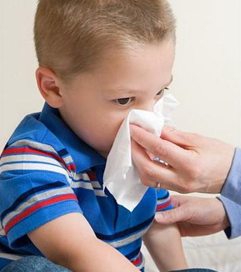 冬季防治宝宝感冒的食疗方推荐