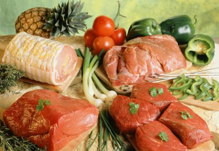 恐怖!盘点9种相克的食物 致命又毁容