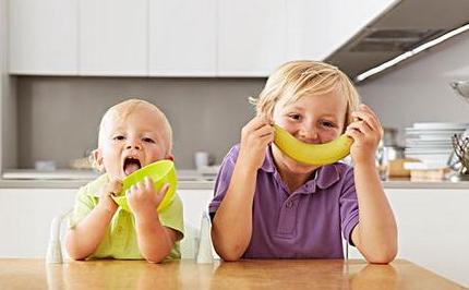 吃好才能长身体 冬季宝宝饮食全攻略