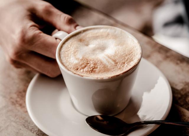 你知道吗?咖啡应该这样喝才更健康!