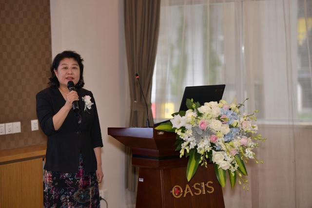 健康一个女人,幸福一个家庭,和谐一个社会——北京明德医院首届女性健康时尚沙龙成功举办