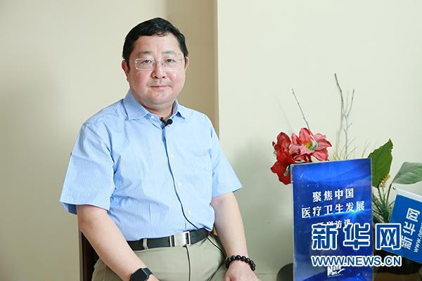 陆舜:防治肺癌需坚持精准施治、综合管理