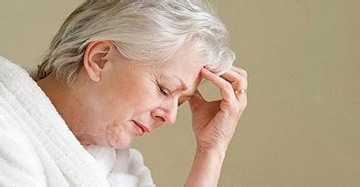警惕:老人头晕别大意,多种疾病需小心