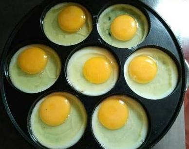 父母须知:鸡蛋的多种健康吃法