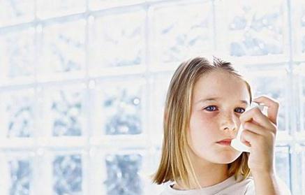 盘点诱发小儿哮喘的十大源头