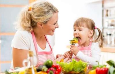 春季宝宝饮食的五个注意事项