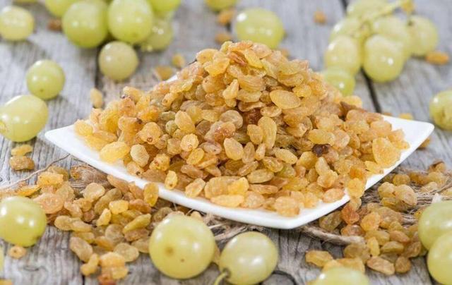 营养又健康 你知道葡萄干有哪三大益处吗