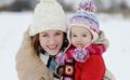 冬季四大维生素为BB健康加分