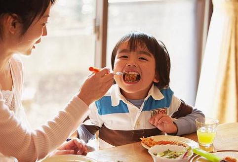 BB补钙新菜单 营养美味又健康